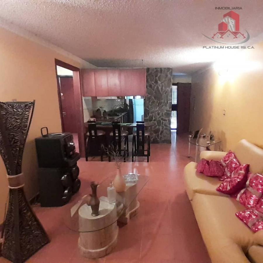 Foto Apartamento en Venta en Charallave, Miranda - U$D 9.500 - APV136661 - BienesOnLine