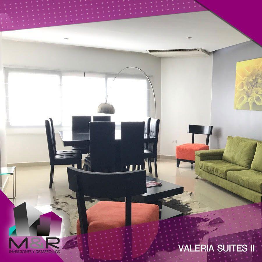 Foto Apartamento en Alquiler en Ciudad Guayana, Bol�var - U$D 600 - APA123613 - BienesOnLine