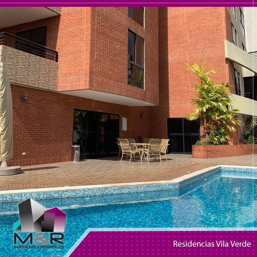 Foto Apartamento en Alquiler en Ciudad Guayana, Bol�var - U$D 600 - APA123481 - BienesOnLine