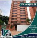 Apartamento en Alquiler en tierra negra Maracaibo