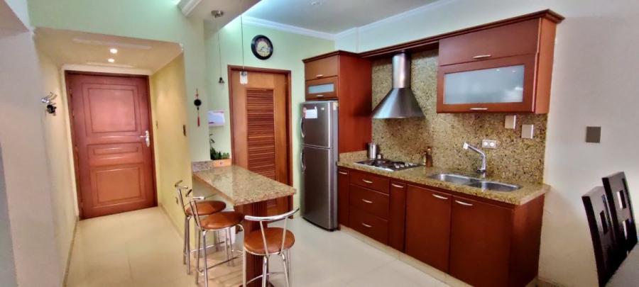 Foto Apartamento en Alquiler en ZONA NORTE, Maracaibo, Zulia - U$D 280 - APA148748 - BienesOnLine