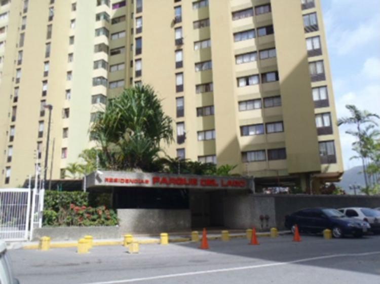 Foto Apartamento en Venta en Caracas, Distrito Federal - BsF 89.500.000 - APV66156 - BienesOnLine