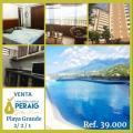 Apartamento en Venta en  La Guaira