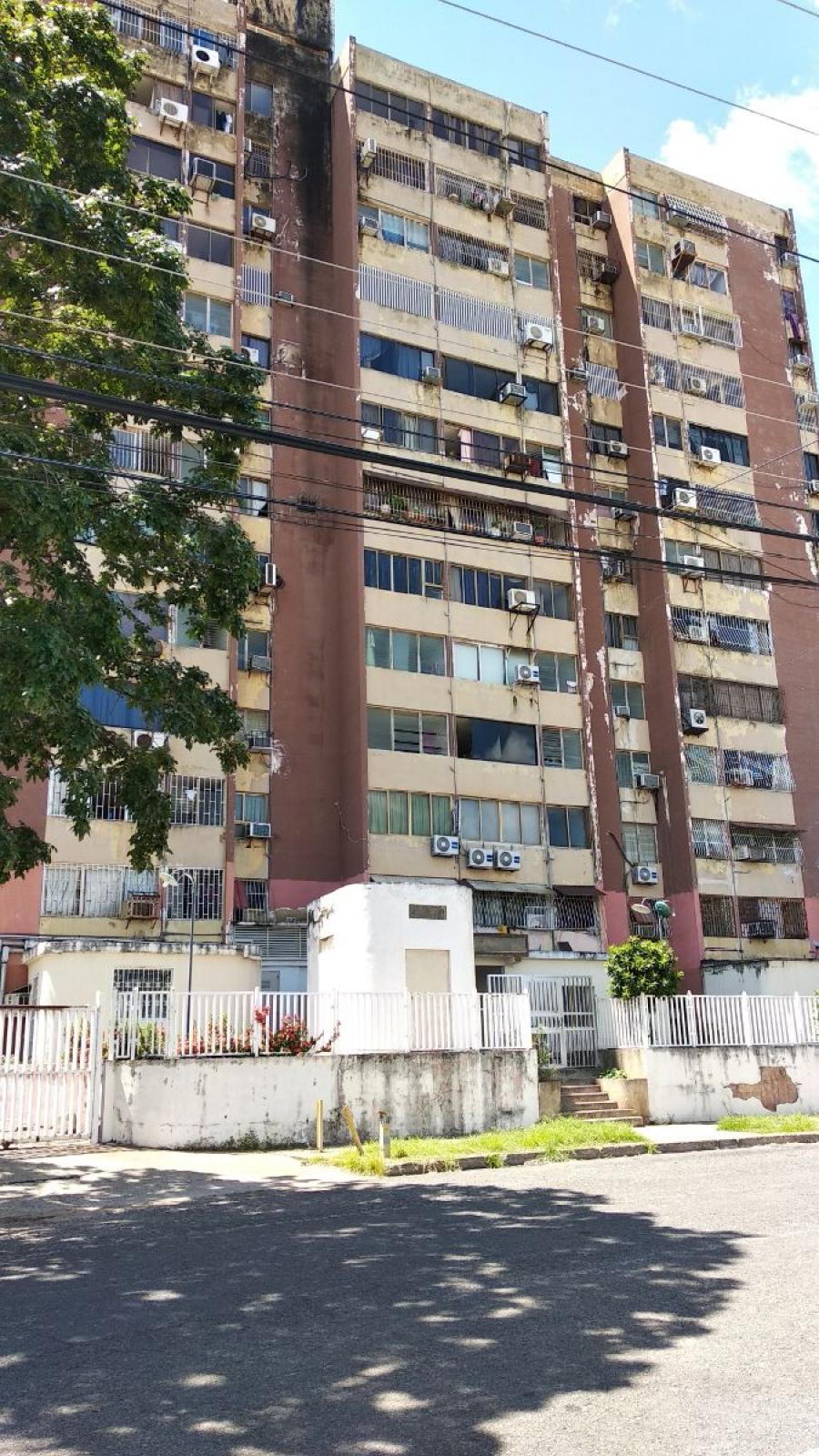 Foto Apartamento en Venta en UNIVERSIDAD, Ciudad Guayana, Bol�var - U$D 10.500 - APV132087 - BienesOnLine