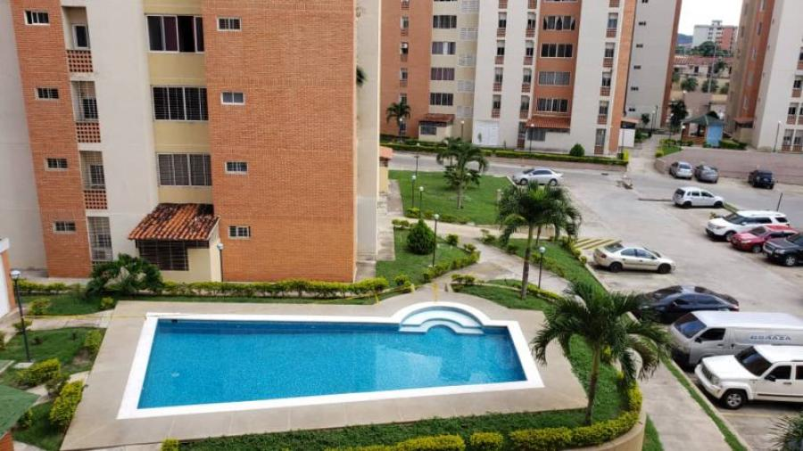 Foto Apartamento en Venta en NAGUANAGUA, Naguanagua, Carabobo - U$D 25.000 - APV141503 - BienesOnLine