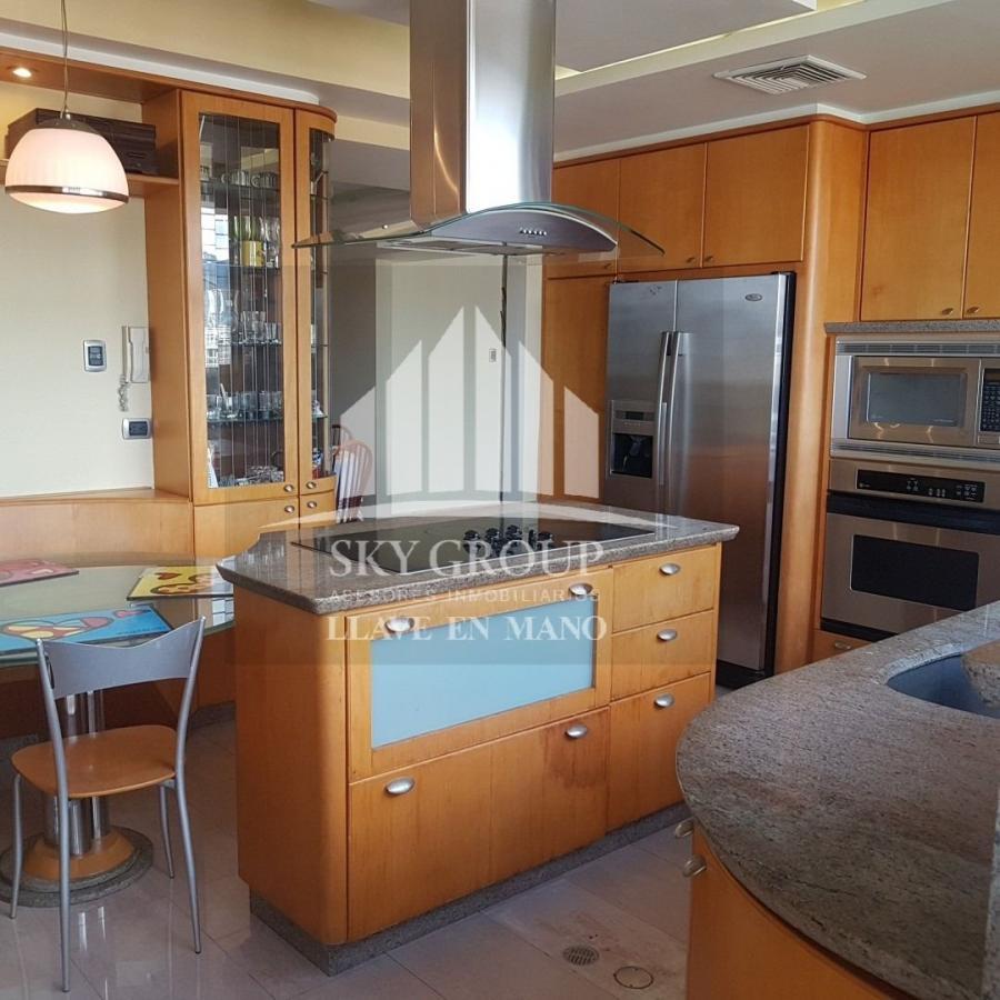 Foto Apartamento en Venta en el bosque, res millennium, Carabobo - U$D 150.000 - APV135015 - BienesOnLine