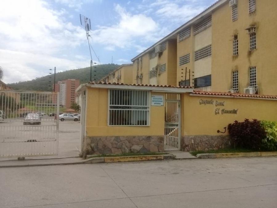 Foto Apartamento en Venta en Manantial, Naguanagua, Carabobo - U$D 18.000 - APV141224 - BienesOnLine