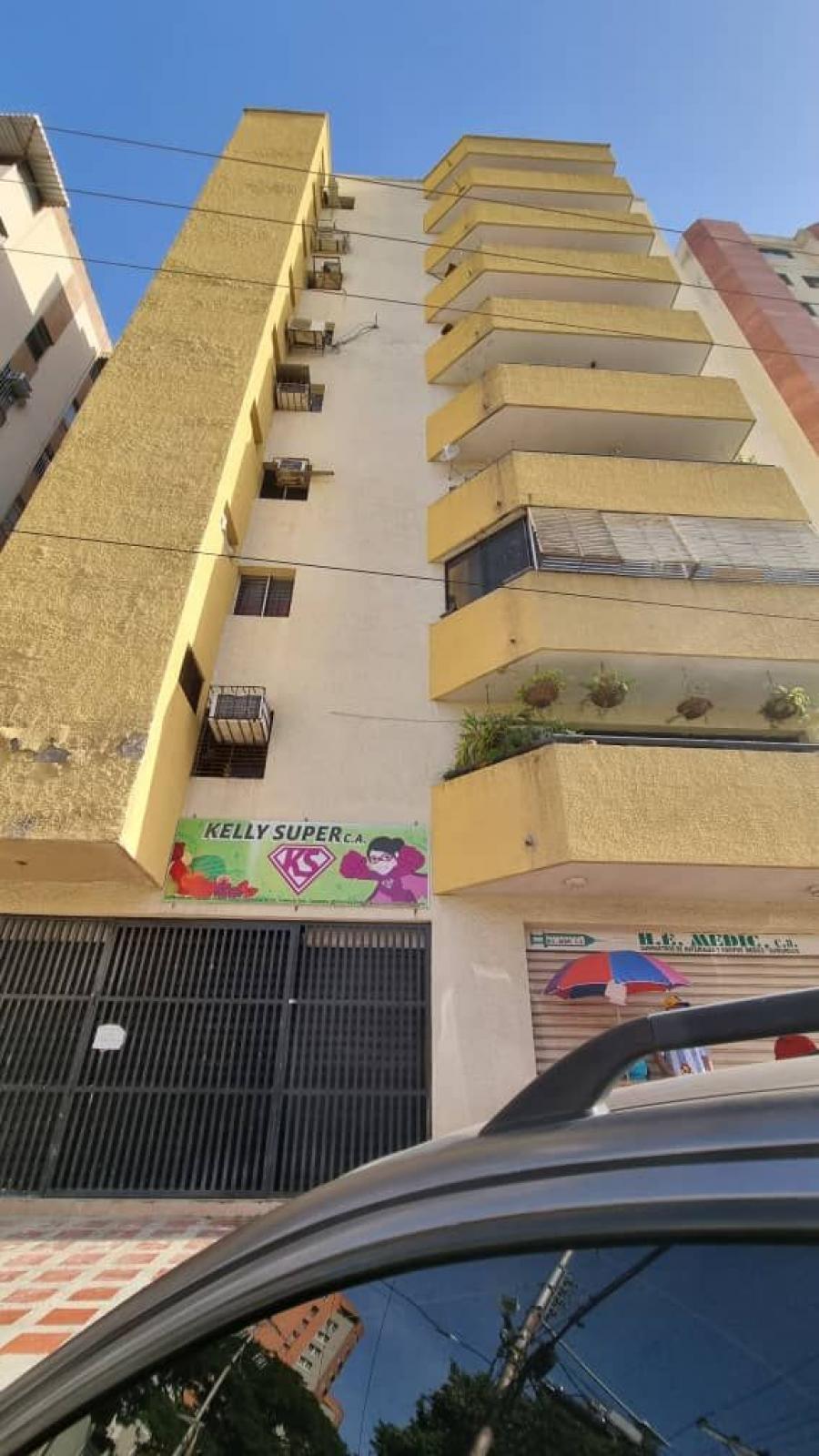 Foto Apartamento en Venta en Callej�n Prebol, Prebo, Carabobo - U$D 15.750 - APV156579 - BienesOnLine