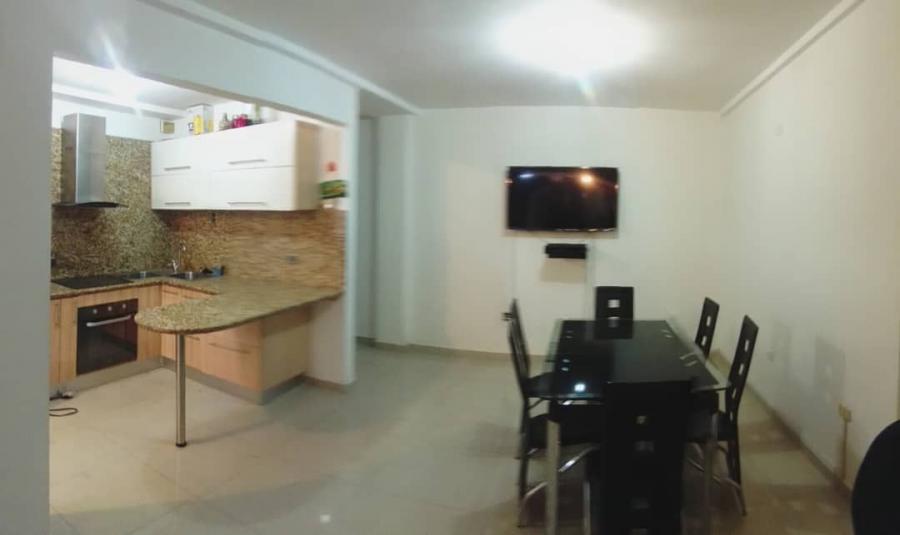 Foto Apartamento en Venta en Ciudad Guayana, Bol�var - U$D 25.000 - APV154759 - BienesOnLine