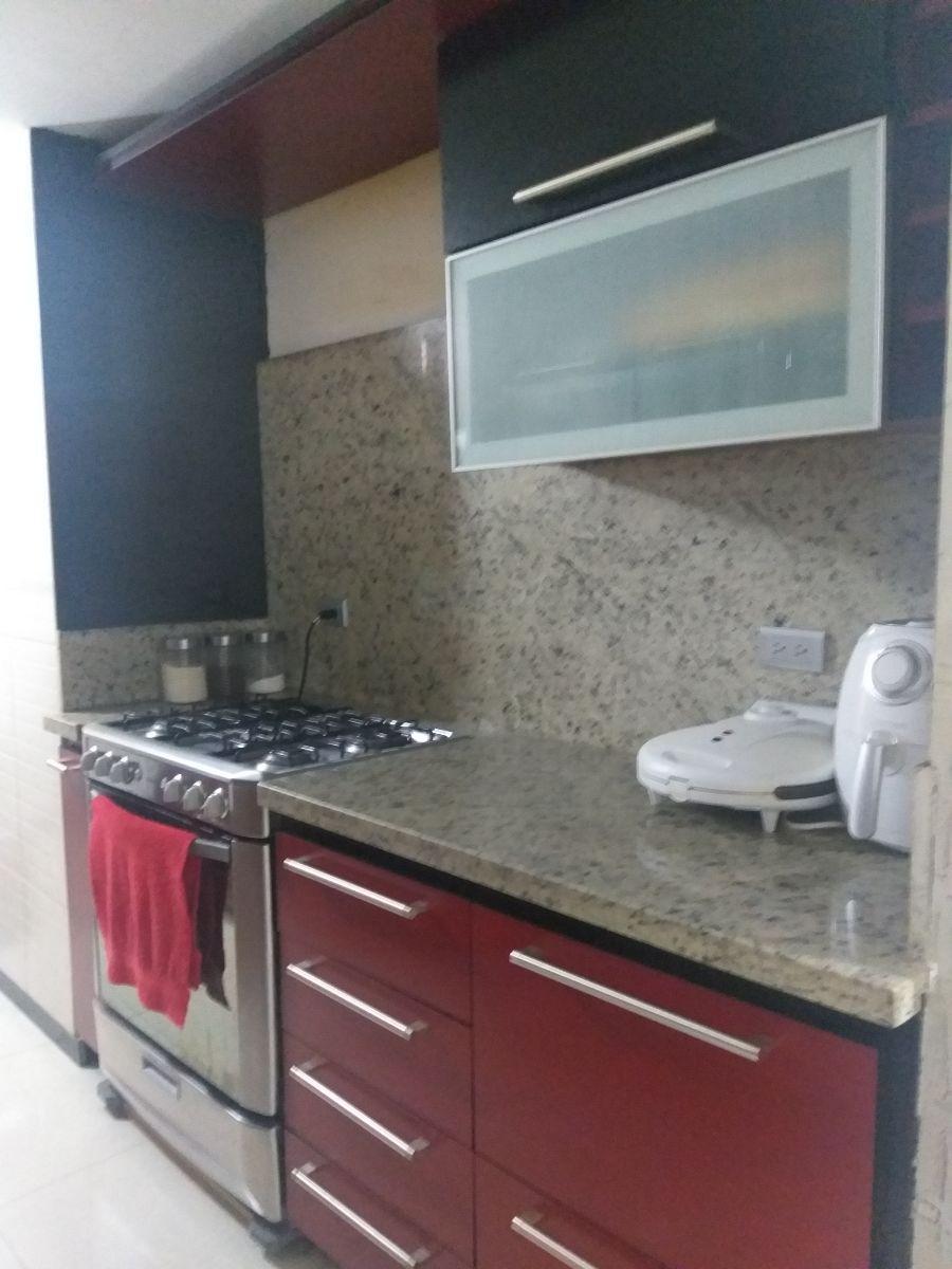 Foto Apartamento en Venta en Ciudad Guayana, Bol�var - U$D 22.000 - APV154762 - BienesOnLine