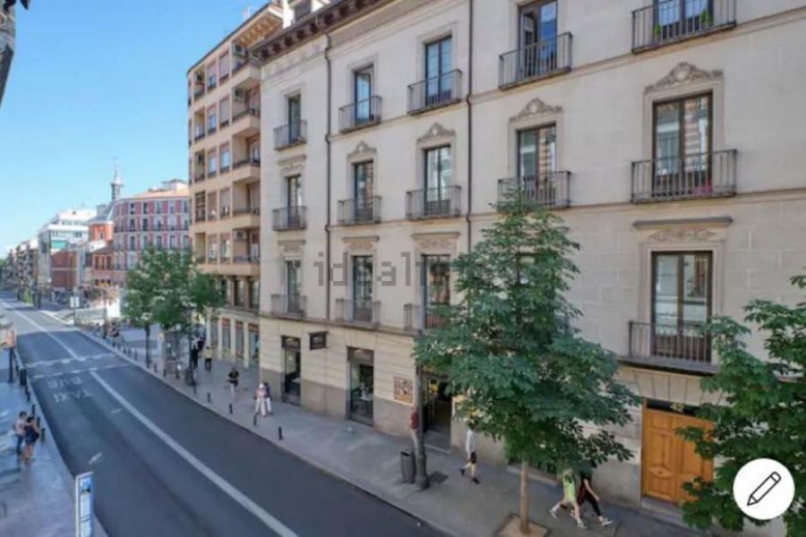 Foto Apartamento en venta Espa�a APV118724