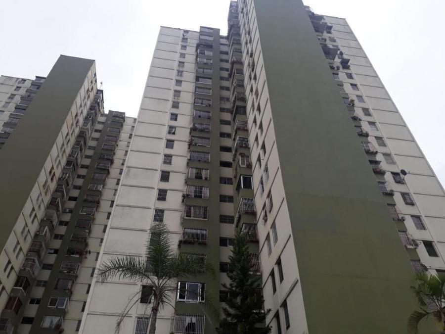 Foto Apartamento en Venta en Municipio Baruta, Los Samanes, Distrito Federal - U$D 30.000 - APV121799 - BienesOnLine