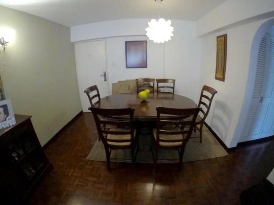Foto Apartamento en Venta en Municipio Baruta, Caracas, Los Samanes, Distrito Federal - U$D 90.000 - APV126638 - BienesOnLine