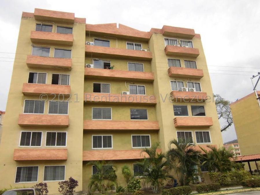 Foto Apartamento en Venta en Monteserino, San Diego, Carabobo - U$D 16.100 - APV156821 - BienesOnLine