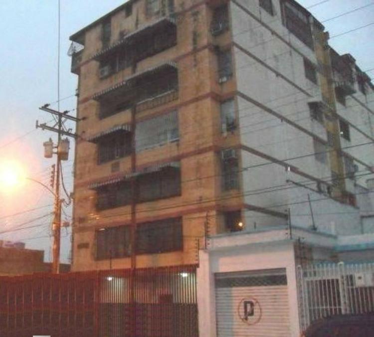 Foto Apartamento en Venta en La Barraca, Maracay, Aragua - BsF 12.000 - APV109402 - BienesOnLine