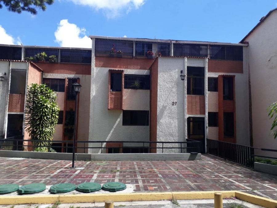 Foto Apartamento en Venta en San Antonio de Los Altos, Rosalito, Miranda - U$D 70.000 - APV121762 - BienesOnLine