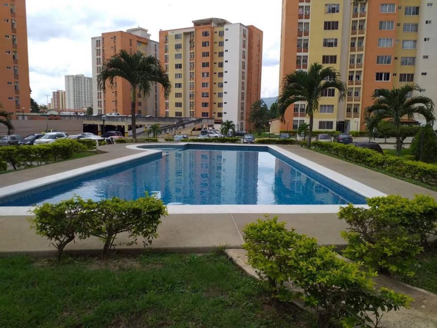 Foto Apartamento en Venta en El Rincon, Naguanagua, Carabobo - U$D 26.000 - APV142602 - BienesOnLine