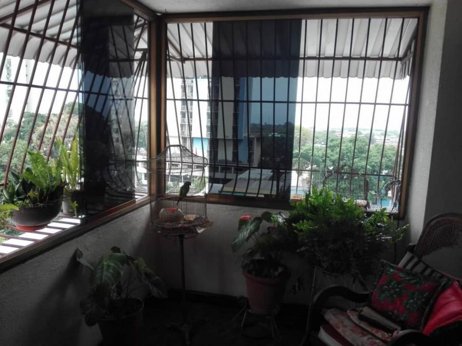 Foto Apartamento en Venta en CENTRO, Maracay, Aragua - U$D 38.000 - APV148883 - BienesOnLine