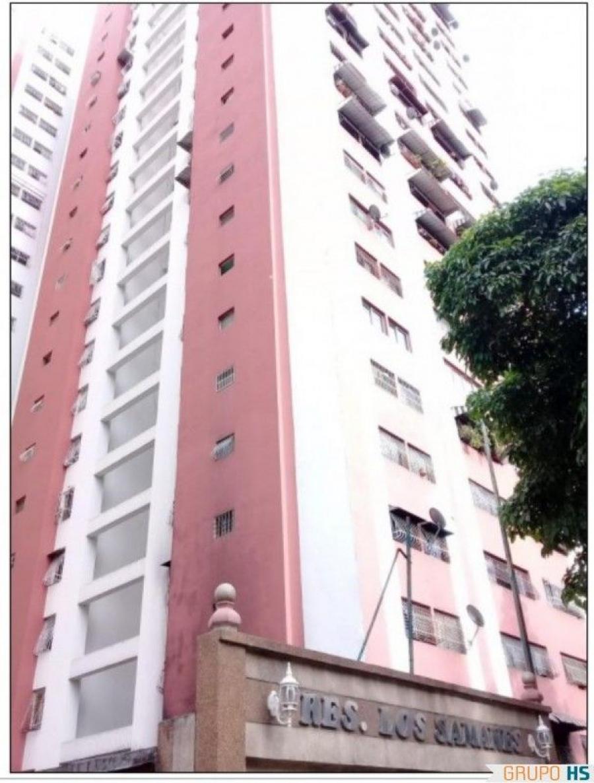 Foto Apartamento en Venta en Los Samanes, El Valle, Distrito Federal - BsF 28.000 - APV119230 - BienesOnLine