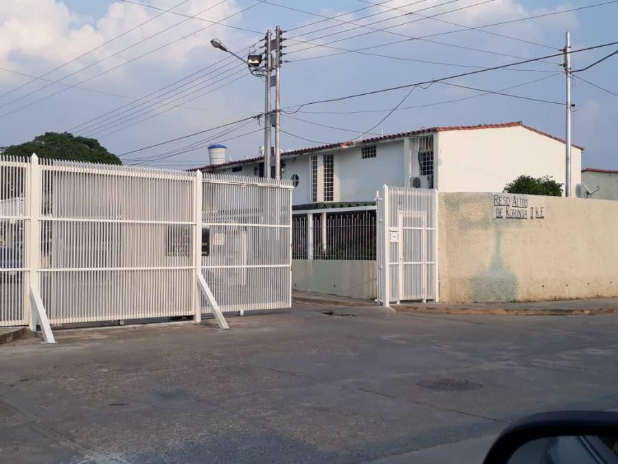Foto Apartamento en Venta en CAGUA, CAGUA, Aragua - BsF 12.500 - APV117647 - BienesOnLine