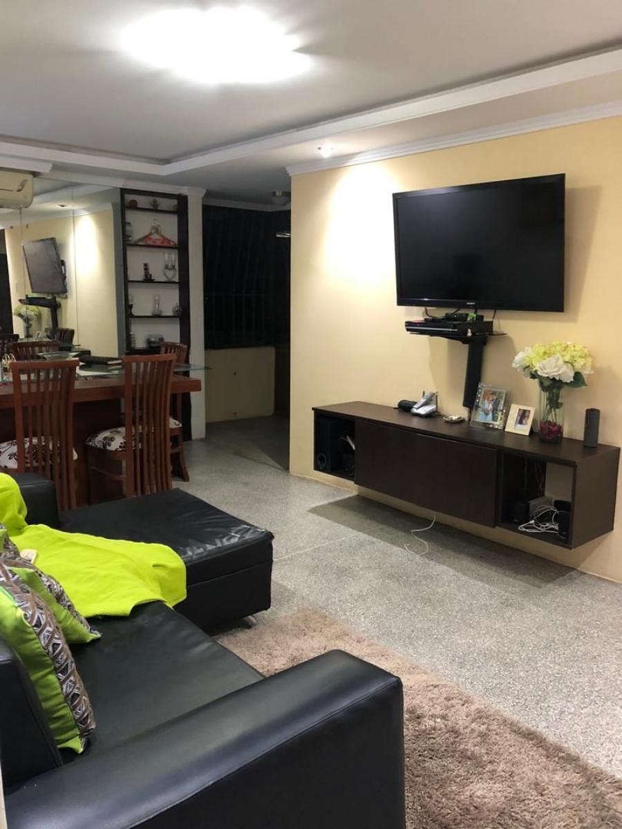 Foto Apartamento en Venta en San Jacinto, Maracay, Aragua - U$D 25.000 - APV143708 - BienesOnLine
