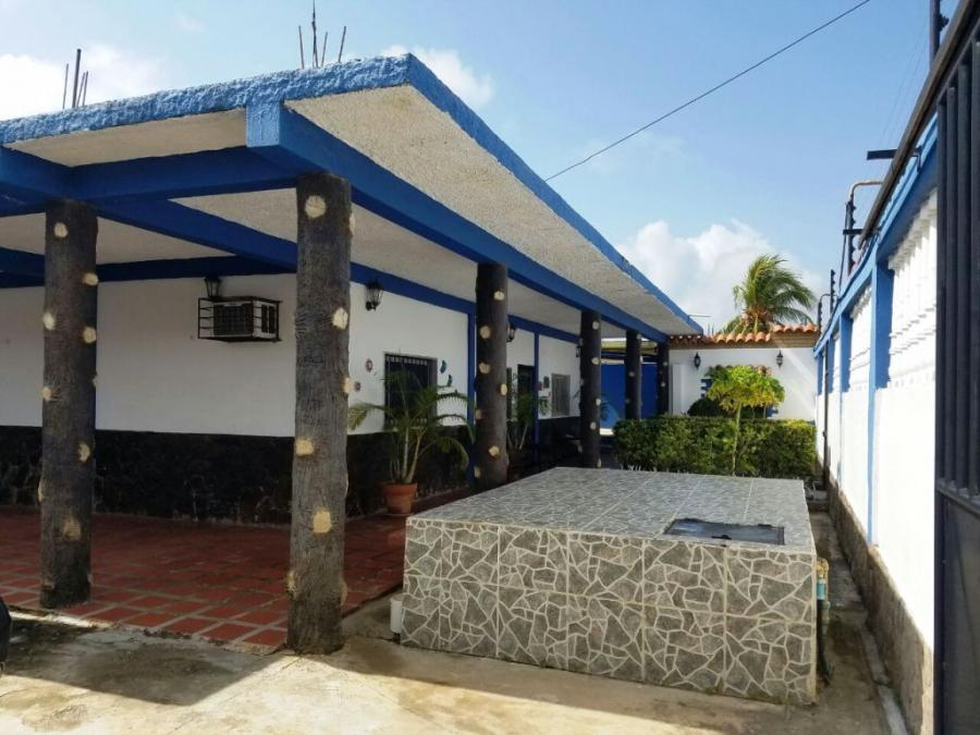 Foto Casa en Venta en chichiriviche, chichiriviche, Falc�n - 375 hectareas - BsF 30.000.000 - CAV112925 - BienesOnLine