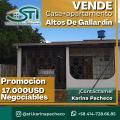 Casa en Venta en San Cristóbal San Cristóbal