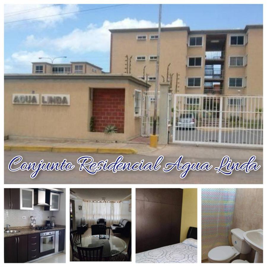 Foto Apartamento en Venta en Unare, Ciudad Guayana, Bol�var - U$D 22.500 - APV140952 - BienesOnLine