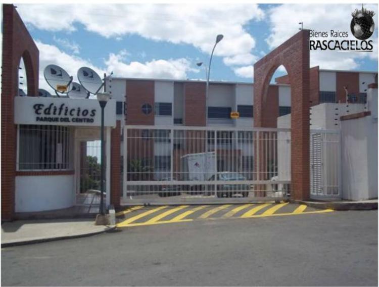 Foto Apartamento en Alquiler en Cachamay, Ciudad Guayana, Bol�var - APA56345 - BienesOnLine