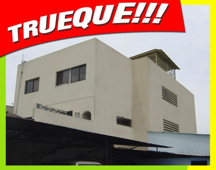 Foto Edificio en Venta en Barquisimeto, Lara - BsF 620.000.000 - EDV82904 - BienesOnLine