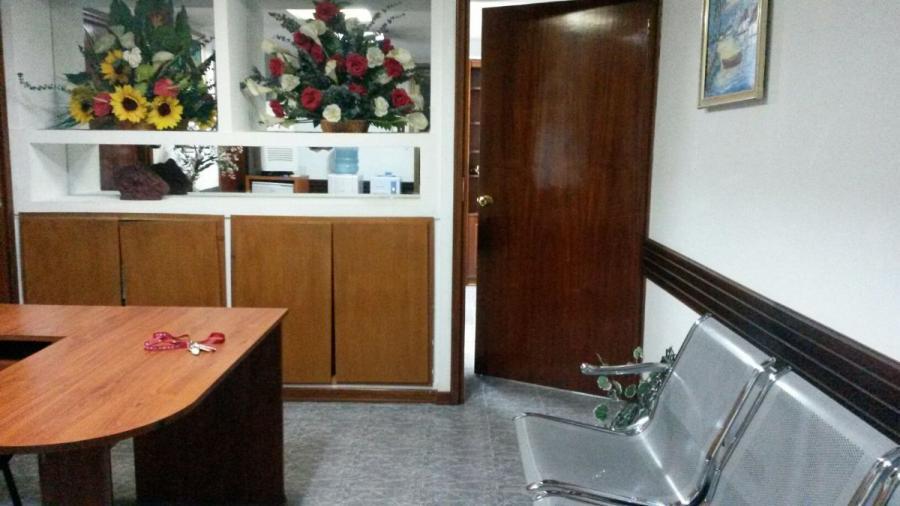 Foto Oficina en Alquiler en candelaria, candelaria, Distrito Federal - OFA116200 - BienesOnLine