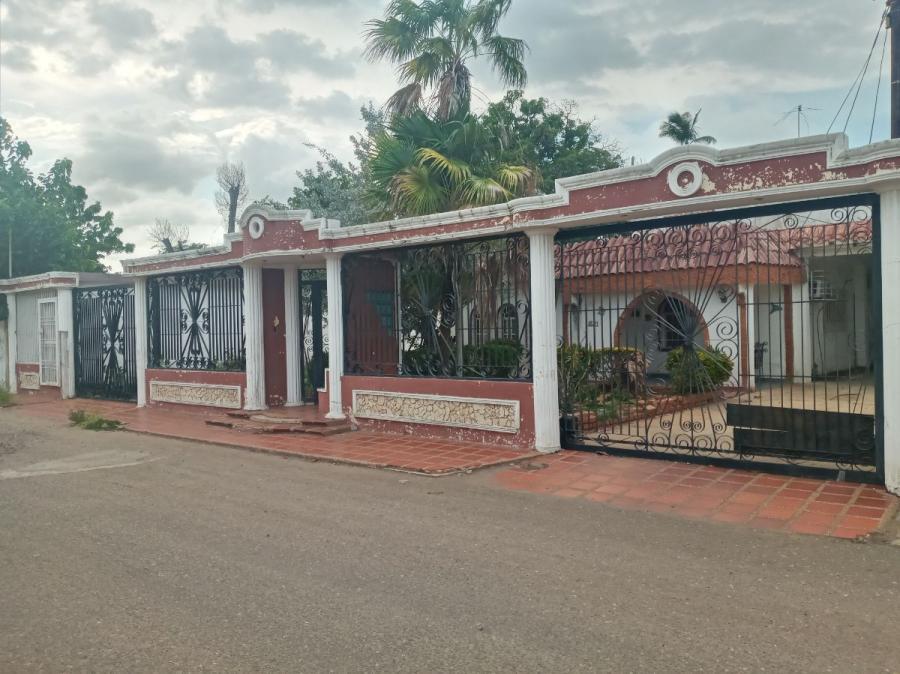 Foto Casa en Venta en Francisco Ochoa, Maracaibo, Zulia - U$D 55.000 - CAV155595 - BienesOnLine