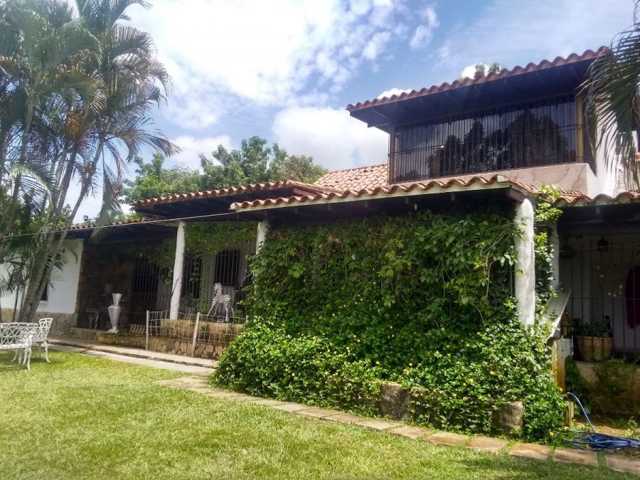 Foto Casa en Venta en TOCUYITO, Tocuyito, Carabobo - U$D 220.000 - CAV131898 - BienesOnLine