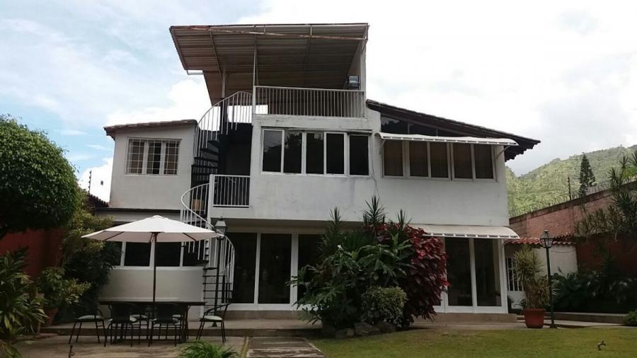 Foto Casa en Alquiler en El Casta�o, Maracay, Aragua - BsF 900 - CAA114373 - BienesOnLine