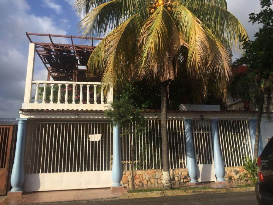 Foto Casa en Venta en Santiago Mari�o, La Morita 1, Maracay, Aragua - U$D 35.000 - CAV153643 - BienesOnLine