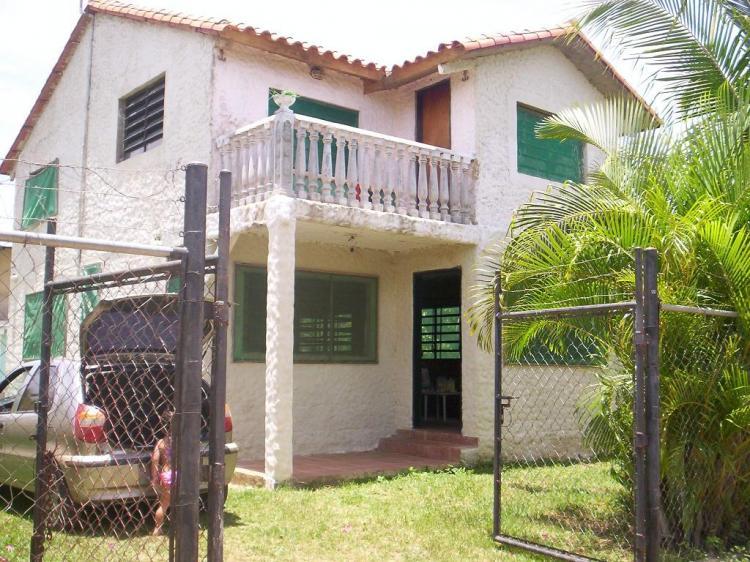 Foto Casa en Venta en Chichiriviche, Falc�n - BsF 20.000 - CAV78139 - BienesOnLine