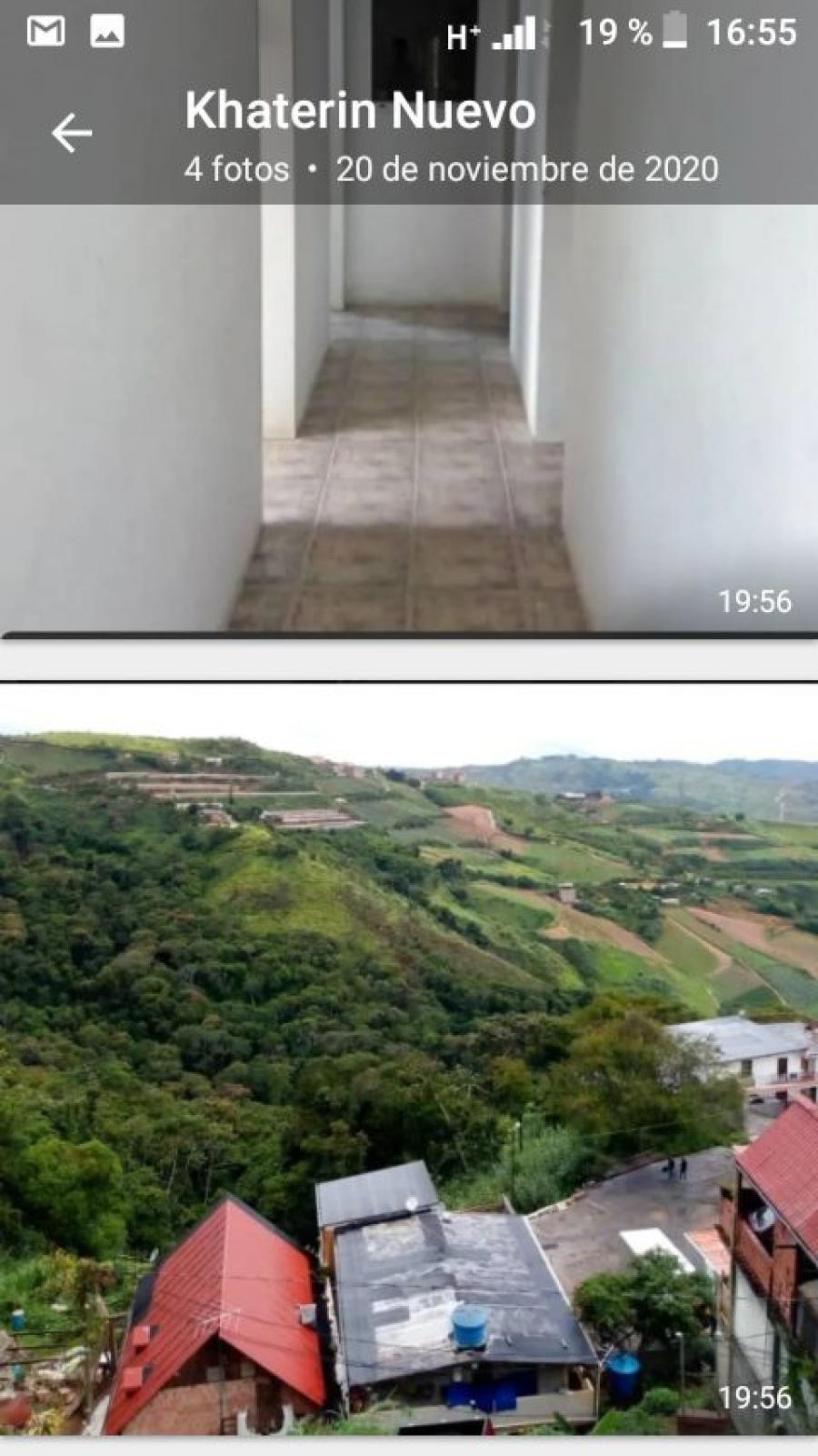 Foto Casa en Venta en Los Teques, Miranda - U$D 17.000 - CAV138498 - BienesOnLine