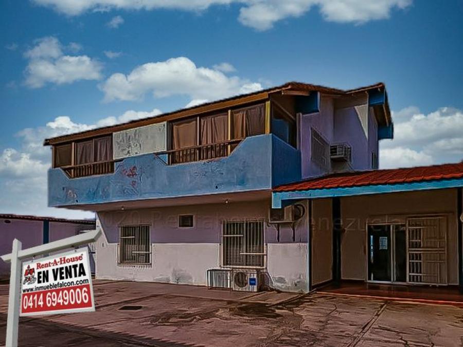 Foto Casa en Venta en Puerta Maraven, Punto Fijo, Falc�n - U$D 24.000 - CAV147394 - BienesOnLine