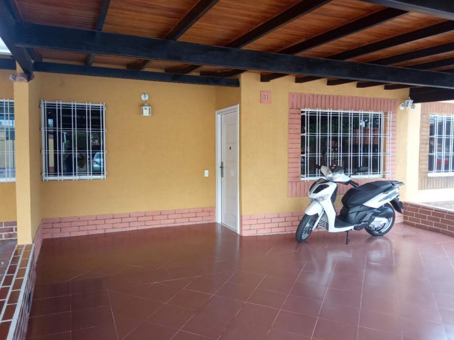 Foto Casa en Venta en SAN DIEGO, San Diego, Carabobo - U$D 50.000 - CAV140219 - BienesOnLine