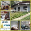 Casa en Venta en  Santa Lucia del Tuy