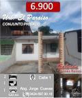 Casa en Venta en BARINITAS Barinitas
