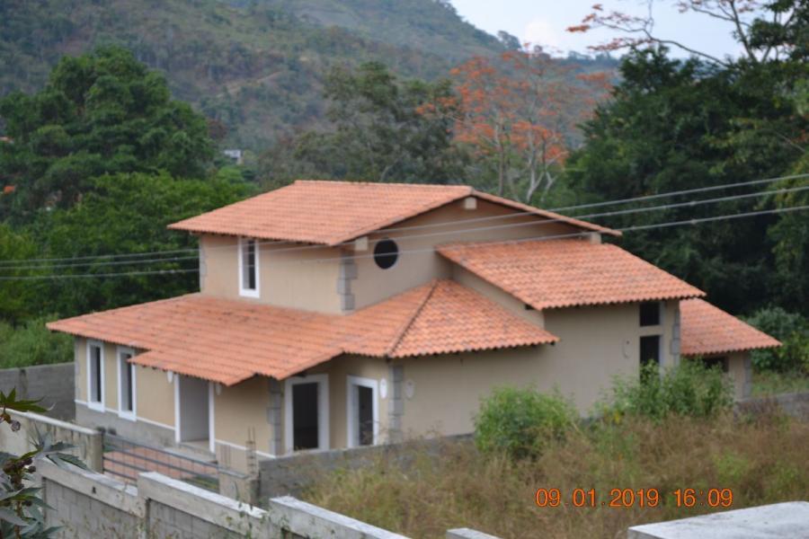 Foto Casa en Venta en Mendoza Fr�a, Valera, Trujillo - BsF 240.000 - CAV112503 - BienesOnLine
