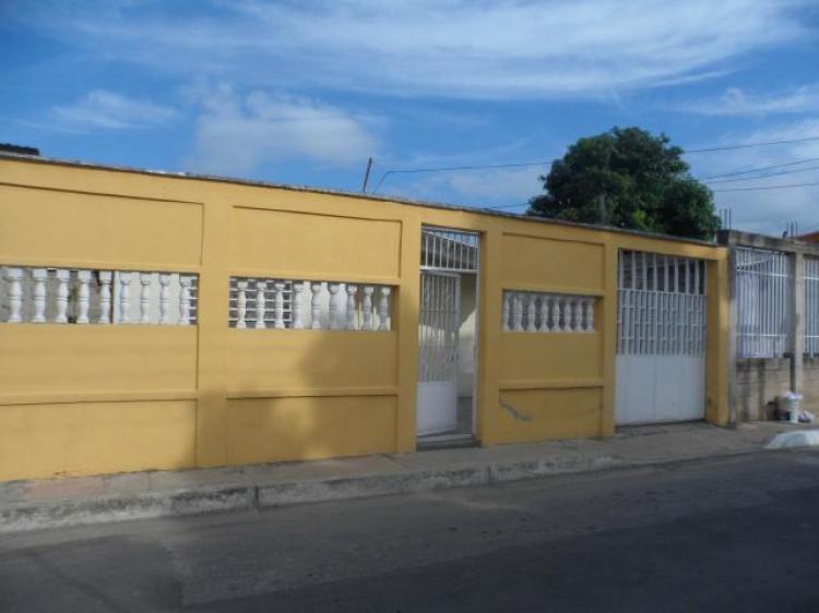 Foto Casa en Venta en Turmero, Aragua - BsF 2.500.000 - CAV62269 - BienesOnLine