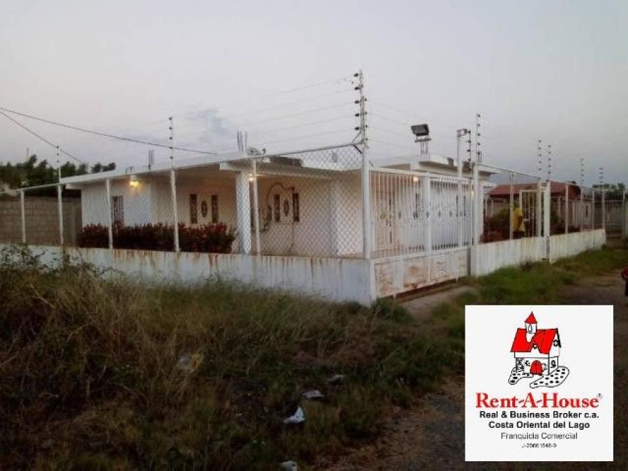 Foto Casa en Venta en Ciudad Ojeda, Zulia - U$D 12.000 - CAV126424 - BienesOnLine