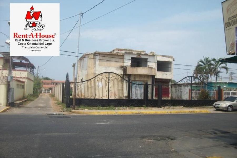 Foto Casa en Venta en Av. Vargas Ciudad Ojeda Edo Zulia, Ciudad Ojeda, L, Av. Vargas Ciudad Ojeda Edo Zulia, Ciudad Ojeda, L, Zulia - U$D 35.000 - CAV126215 - BienesOnLine