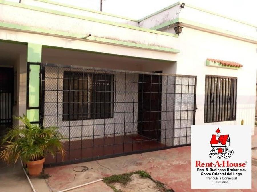 Foto Casa en Venta en Ciudad Ojeda, Zulia - U$D 12.000 - CAV126429 - BienesOnLine