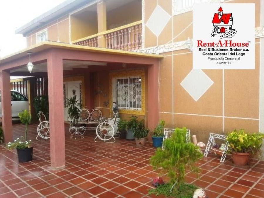 Foto Casa en Venta en Av. Vargas Ciudad Ojeda Edo Zulia, Ciudad Ojeda, L, Av. Vargas Ciudad Ojeda Edo Zulia, Ciudad Ojeda, L, Zulia - U$D 28.000 - CAV126213 - BienesOnLine