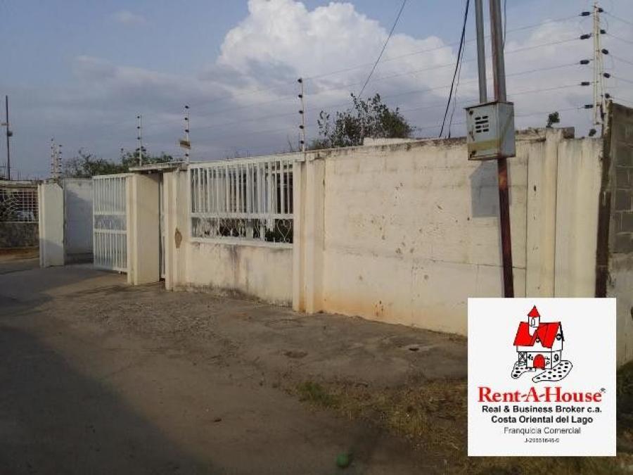Foto Casa en Venta en Ciudad Ojeda, Zulia - U$D 4.000 - CAV126431 - BienesOnLine