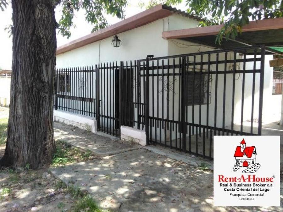 Foto Casa en Venta en Ciudad Ojeda, Zulia - U$D 6.800 - CAV126425 - BienesOnLine