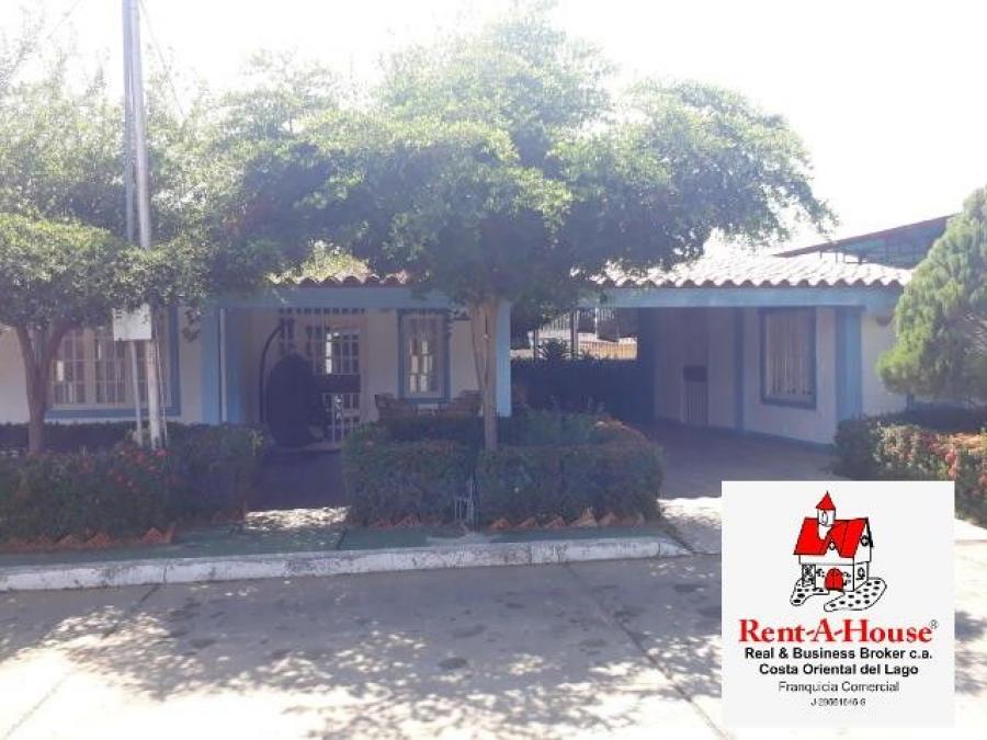 Foto Casa en Venta en Calle Vargas Ciudad Ojeda, Ciudad Ojeda, Lagunilla, Calle Vargas Ciudad Ojeda, Ciudad Ojeda, Lagunilla, Zulia - U$D 37.000 - CAV126220 - BienesOnLine